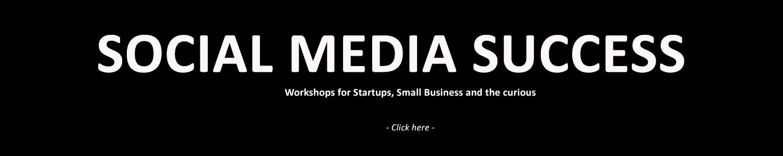 Social Media success workshop
